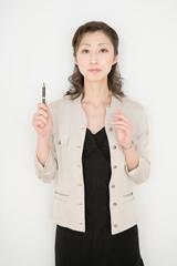 秋田舞美(中小企業診断士)